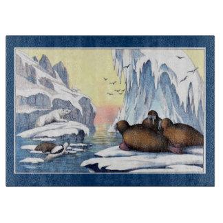 Polar Bears, Walrus, and Seals Boards