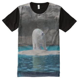 Polar beat tshirt