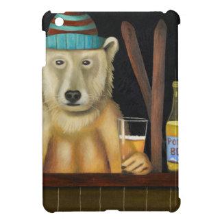 Polar Beer iPad Mini Cover
