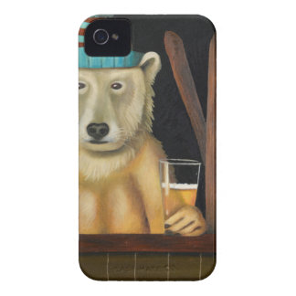 Polar Beer iPhone 4 Cases