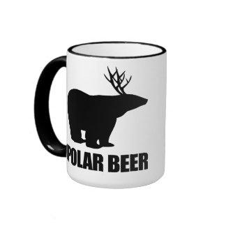 Polar Beer Coffee Mug