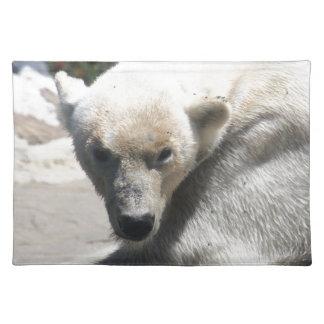Polar Beer Placemat