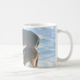 Polar Deer Mug