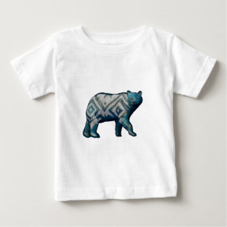Polar Express Baby T-Shirt