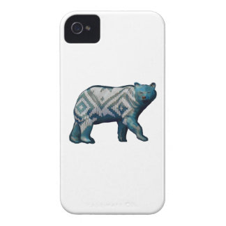 Polar Express iPhone 4 Case-Mate Cases