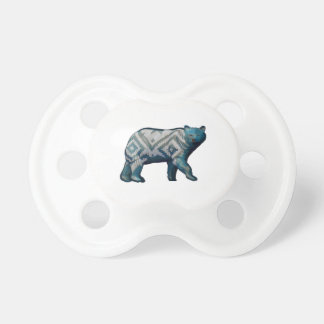 Polar Express Pacifier