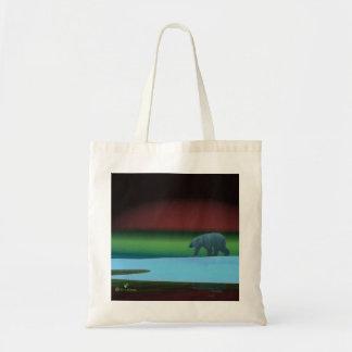 Polar Lights Polar Bear Bag