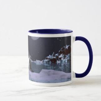 Polar Night Mug