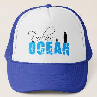 Polar Ocean Trucker Hat