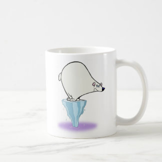 Polar Predicament Coffee Mug