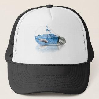 Polar Trucker Hat