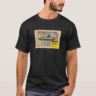 Polaris Nuclear Submarine T-Shirt