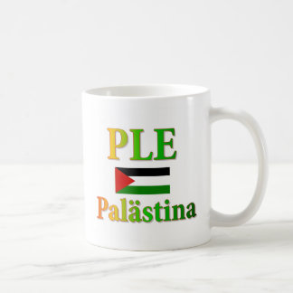 POLARIZE COFFEE MUG