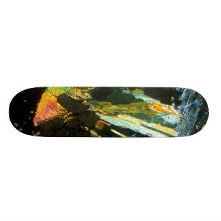 Polarized Skateboard