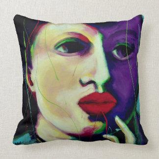 Polentone Throw Pillow