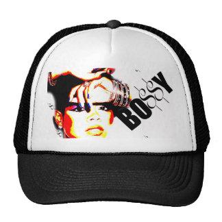 POLI$HED - *BO$$Y* Hat