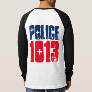 Police 1013 Shirt