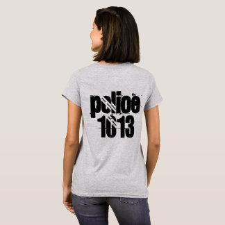 Police 1013 Women's T-Shirt