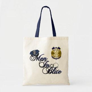 Police #2Bag Budget Tote Bag