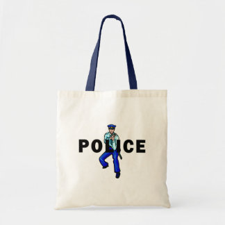 Police Action Bags