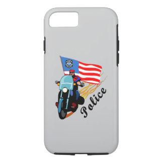 Police Bikers iPhone 7 Case