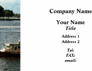 Police department business cards profile cards zazzle ca police boat norfolk va platinum finish business card reheart Gallery