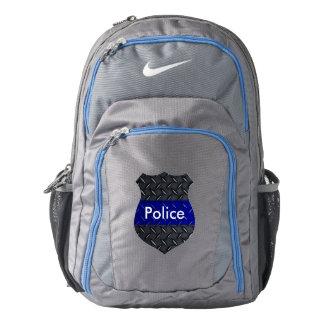 Police Bookbag