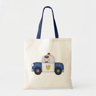 Police Cruiser T-shirts and Gifts Bags