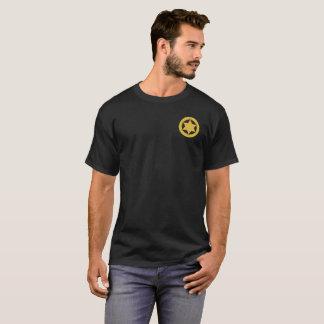 Police Dark T-shirt