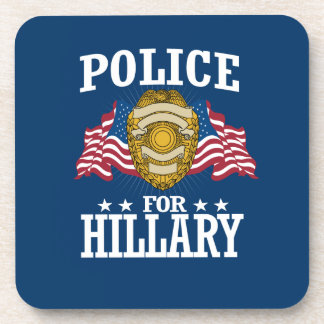 POLICE FOR HILLARY COASTER