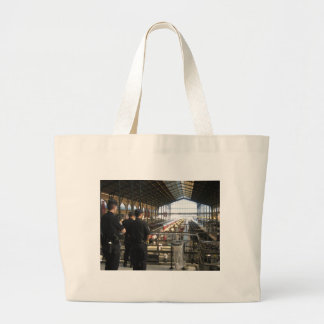 Police Jumbo Tote Bag