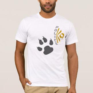 Police K9 - Patte T-shirt