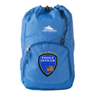 Police Law Enforcement