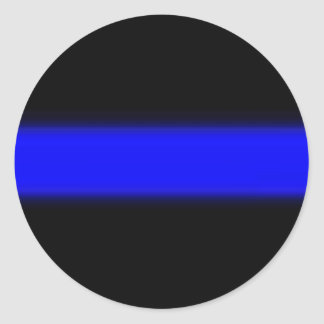 police law enforcement Sticker