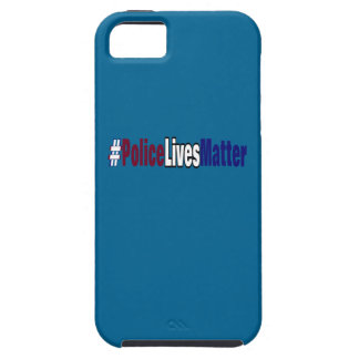 # Police lives matter iPhone 5 Cases