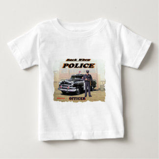 Police_Officer_1951 Shirts