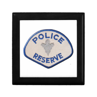 Police Reserve Gift Box