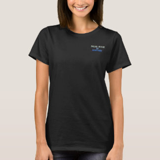Police Wives of KY T-Shirt