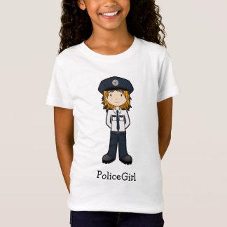 PoliceGirl T-Shirt