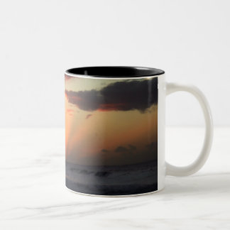 Polihale, Kauai Two-Tone Coffee Mug