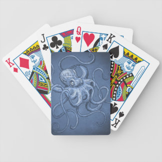 Polipo Bicycle Playing Cards