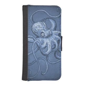 Polipo iPhone SE/5/5s Wallet Case