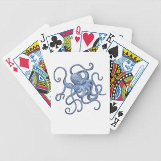 Polipo Poker Deck