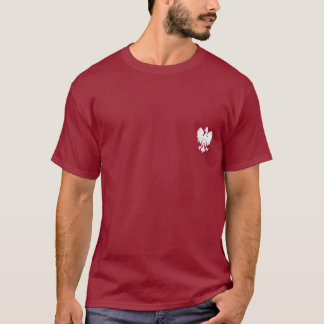 "Polish 309th-""For our freedom..."" T-Shirt"