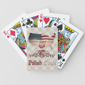 Polish American Roots Card Deck