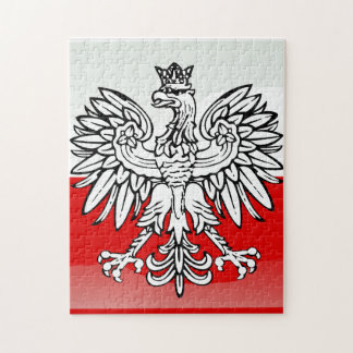 Polish Coat of arms Jigsaw Puzzle