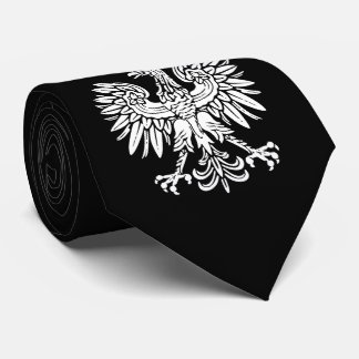 Polish Coat of arms Tie