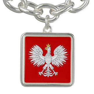 Polish Eagle Bracelets