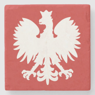Polish Eagle Coasters