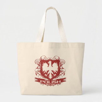 Polish Eagle Crest Bag